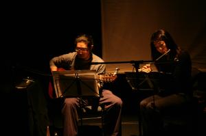 2008年2月公演<br>『Kibou_concert@signal.jp』