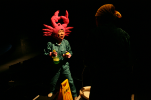 2009年2月公演<br>『モザイク』