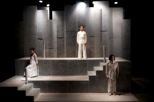 日本演出者協会<br>国際演劇交流セミナー2010『韓国特集』<br>ヤン・ジョンウンSHOWCASE <br>『相思夢』(サンサモン)