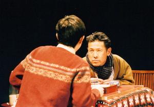 2004年2月公演<br>『この恋や思いきるべきさくらんぼ』