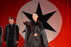 2016年10月公演<br>『Arturo Ui アルトゥロ・ウイ』
